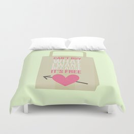 can't buy Duvet Cover