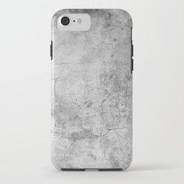 Concrete Cement iPhone Case