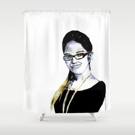 Isabela Shower Curtain