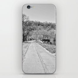 Long Road To Ruin iPhone Skin