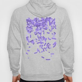 Sprinkle Utra Violet Hoody