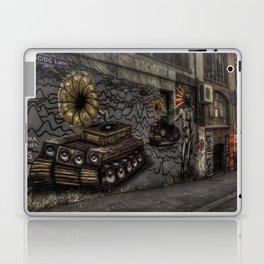 eggHDR1447 Laptop & iPad Skin
