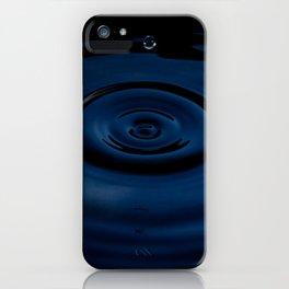 Waterdrop iPhone Case