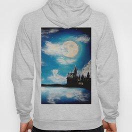 Magical sky Hoody