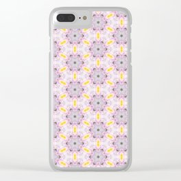 Nenuphare Clear iPhone Case