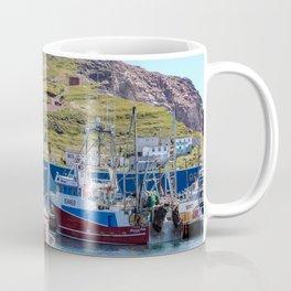 baydeverde bay Coffee Mug
