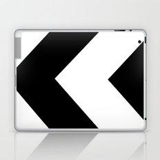 B/N Laptop & iPad Skin