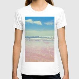 Sea waves 6 T-shirt