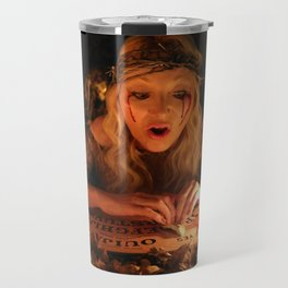 "VAMPLIFIED ""The Ouija Board"" Travel Mug"