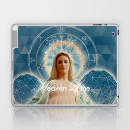 01.  Laptop & iPad Skin