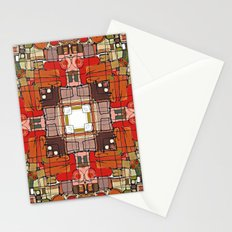 Recycled Art Project #78 Stationery Cards