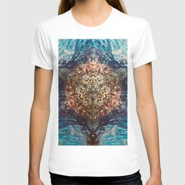 A Point For Reflection No 1 T-shirt