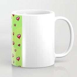 Bike Love Coffee Mug