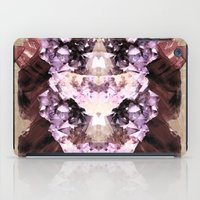minerals iPad Cases featuring Mira Minerals by lalaprints