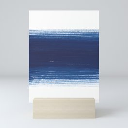 Speed of Light Mini Art Print