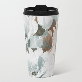 FLORAL#10 Travel Mug