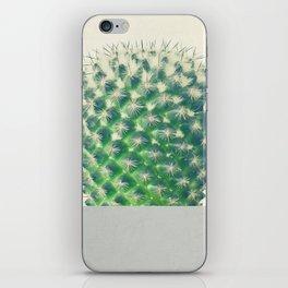 Cactus Dip iPhone Skin