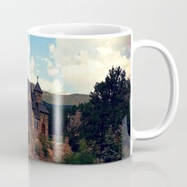 St Malo's Church, Allenspark Coffee Mug