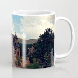 St Malo's Church, Allenspark Coffee Mug