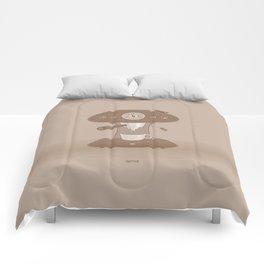 Coffee Maker Series - Automatic Espresso Machine Comforters