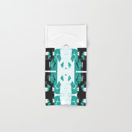 92318 Hand & Bath Towel