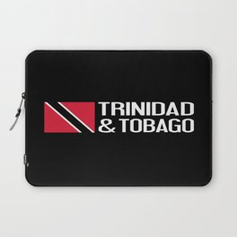 Trinidad & Tobago Laptop Sleeve