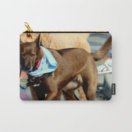 No Ifs, Ands, Or Butts! Carry-All Pouch