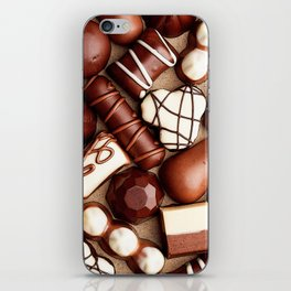 CHOCOLATES BOX for IPhone iPhone Skin