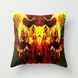 MIMIQUE OCTON Throw Pillow