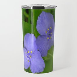 Beauty in Bloom 4 Travel Mug