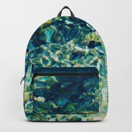 Ichetucknee Springs Backpack