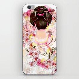 Japanese iPhone Skin