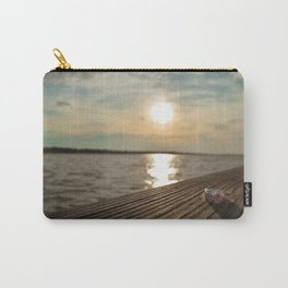 Just Have A Little Faith Carry-All Pouch