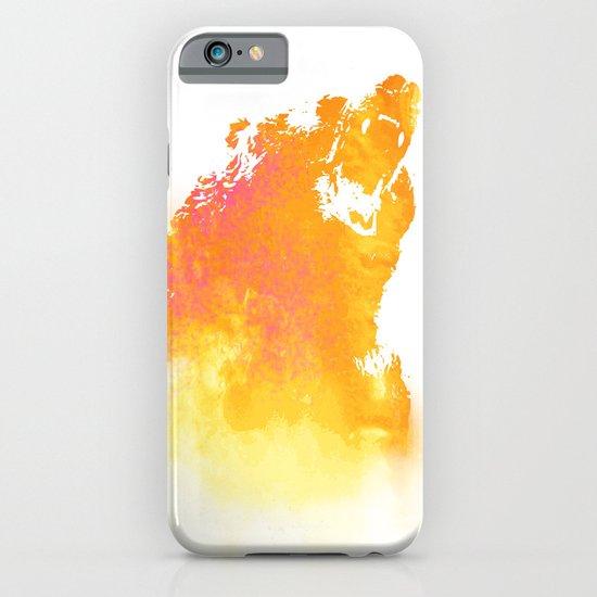 Hear me roar! iPhone & iPod Case