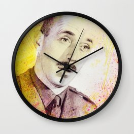 Lionel Jeffries Wall Clock