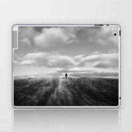 Man on the Hill Laptop & iPad Skin