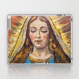 Beata Virgen Maria Laptop & iPad Skin
