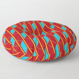 Shangaan Floor Pillow