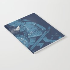 breath of the link Notebook