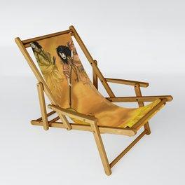 Gurasu Gods Sling Chair