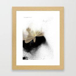 bloom 2... Framed Art Print