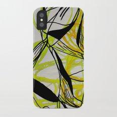 ÁMBAR Slim Case iPhone X