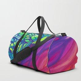 Soulful colors Duffle Bag