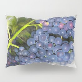 Concord grape Pillow Sham