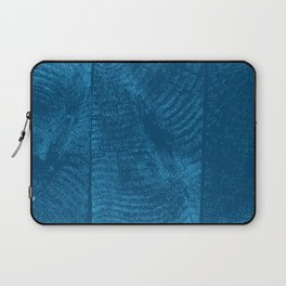 Wood Waves Laptop Sleeve