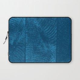 Wood Waves Laptop Sleeve
