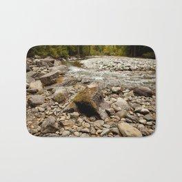 Forest River Bath Mat