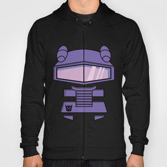 Transformers - Shockwave Hoody