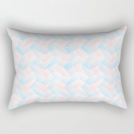 Zigzag & Zigzag 3 Rectangular Pillow