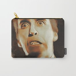 Christopher Lee as Dracula Carry-All Pouch